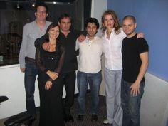 Sandra Bernhard Touring Band, Mi5 Recordings release