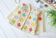 tığ işi bebek örme hırka çeşidi Gilet Crochet, Knitted Baby Cardigan, Crochet Granny, Knit Crochet, Crochet Girls, Crochet Baby Clothes, Crochet For Kids, Free Crochet, Knitting For Kids