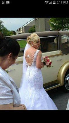 Mermaid Wedding, Lace Wedding, Wedding Dresses, Fashion, Shopping, Bride Dresses, Moda, Bridal Gowns, Fashion Styles