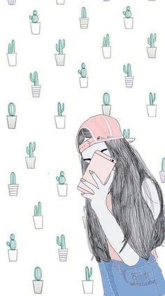 cactusgirl - panna .