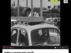Le vacanze degli Italiani - Come eravamo - YouTube