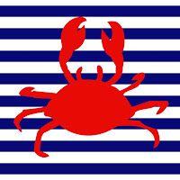 Printables: Sailboat, Crab, Lobster