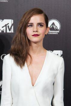 Emma Watson is Belle in Beauty and the Beast #emmawatson #beautyandthebeast