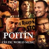 Poitín, from Plzen, Czechoslovakia. An award-winning traditional Celtic band. Raw energy of highly spirited Irish sessions to contemplative and haunting moods of a moonlit night by a nameless shore.  https://www.reverbnation.com/poitin, https://www.facebook.com/Poitin?fref=ts, https://twitter.com/Poitincz?cn=cHN0Zg%3D%3D&refsrc=email, http://www.soundclick.com/bands/default.cfm?bandID=502898, https://www.youtube.com/results?search_query=Poit%C3%ADn and https://soundcloud.com/jeremy-poitin