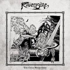 "MUSIC EXTREME: RAVENSIRE RELEASES ""THE CYCLE NEVER ENDS"" / RAVENS... #ravensire #metal #heavymetal #musicextreme #portugal #metalhead #metalmusic #metalhammer #metalmaniacs #terrorizer #ATMetal #loudwire #Blabbermouth #Bravewords"