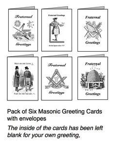 47 best masonic images on pinterest in 2018 calendar freemason greeting cards for freemasons m4hsunfo