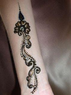 Holistic Henna Tattoo | HORIKYO