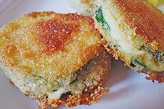 Zucchini - Cordon bleu 1