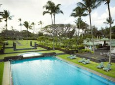 Top 20 Hawaiian Resorts : Condé Nast Traveler