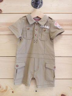 Safari Boy Outfit Teddy Bear Clothes Fit 14 Quot 18 Quot Build A