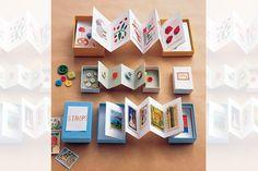 ¿Alguna vez has pensado en la cantidad de cosas interesantes que puedes hacer con una caja de cerillas?