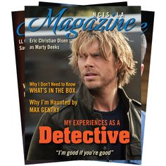 NCISLA Magazine | your online source for all things NCIS Los Angeles 24/7