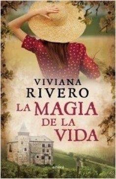 """El Pantano de Fiona: Recomendación Literaria : """" La magia de la vida"""""""