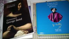 Dictionnaire George Sand Laura Lee, George Sand
