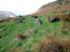 Eglwys Gwyddelod Stone Circle near Pennal, Gwynedd, Wales Cairns, Cymric, Celtic Nations, I Love America, Snowdonia, England And Scotland, North Wales, Stonehenge, Prehistory