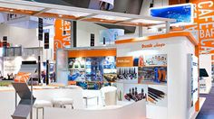 Exhibition Stands, Exhibition Booth, Photo Wall, Colours, Frame, Home Decor, Photograph, Decoration Home, Frames