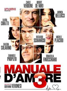 manuale d'amore 3 2011