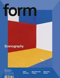 """Résultat de recherche d'images pour """"form magazine"""""""