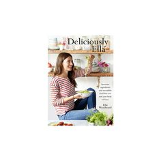 9 Healthy Cookbooks to Inspire Your New Year in the Kitchen via @MyDomaineAU