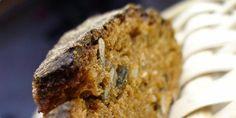 Raženi ''no knead'' kruh sa sokom od mrkve