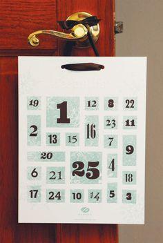 Madison Design Group Advent Calendar