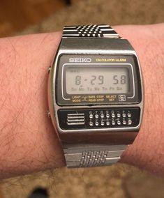 Seiko C-359-5000 (1979)