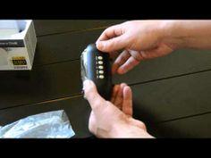 ▶ Full HD 1080P Mini Covert Clock Spy DVR Hidden Camera - YouTube
