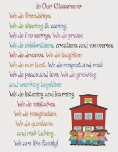 A Dozen Classroom Management Posters #FREE #ClassroomFreebies