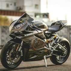Ducati Panigale — motorcycles-and-more:   Ducati 959 Panigale