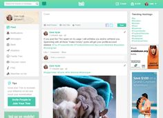 What is Tsu, The New Social Site That Pays Revenue?