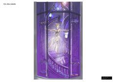 Cinderella Visual