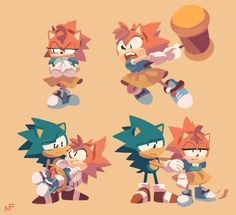 """"""" hey let's try it again with gusto! once again, I would lay my life for sonic and his friends"""" Sonic The Hedgehog, Hedgehog Art, Silver The Hedgehog, Shadow The Hedgehog, Sonic Funny, Sonic 3, Sonic And Amy, Sonic Fan Art, Amy Rose"""