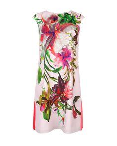 Ted Baker Ramonda floral print tunic