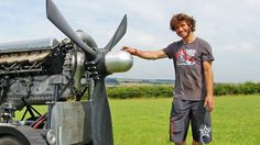 Guy Martin's Passion for Life – Channel 4 Guy Martin, Passion For Life, Aircraft Engine, Tv Presenters, Isle Of Man, Big Guys, Getting Bored, Road Racing, Good People