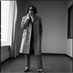 wardrobe architect- the uniform- fran lebowitz