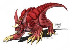 Godzilla Neo King Kong | Godzilla Neo