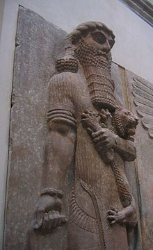 a literary analysis of the main character in the epic of gilgamesh The epic of gilgamesh analysis the epic of gilgamesh is an epic in the classical sense: epic epithets provide a good way of keeping track of a character and that character's development literary formulae and set-pieces in the high style.