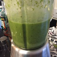 I really fancied a fresh, Summer soup, and wanted to use my vegetable stock. So I chose a pea and mint - it would also help me use up some of the mint we have been growing which is now like a bush!...
