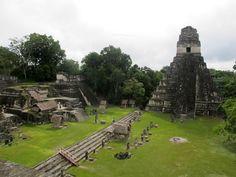 Flores, alla scoperta dei Maya a Tikal e Guatemala City (Viaggio in Guatemala)
