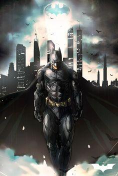Batman-Dark Knight