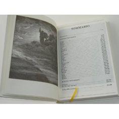 Italian Bible with the Illustrations of Gustave Dore / La Sacra Bibbia L'Antico e il Nuovo Testamento illustrati da Gustave Dore  $69.99