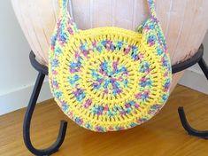 Girls Crochet Bag | Girls Bag | Girls Crochet Purse | Handbag For Girls | Crochet Bag For Girls | Crochet Shoulder Bag | Handmade Girls Bag