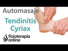 ¿Qué es el masaje transverso profundo o Cyriax? ¿Para qué sirve? - YouTube