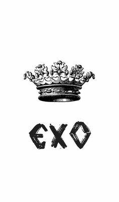 Love exo!!♡♡♡