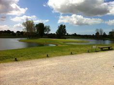 Centro de Formação Desportiva de Golfe - Setúbal