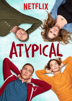 "Check out ""Atypical"" on Netflix Netflix Tv, Shows On Netflix, Netflix Series, Series Movies, Tv Series To Watch, Watch Tv Shows, Movies Showing, Movies And Tv Shows, Tv Show Couples"