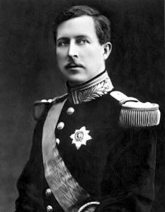 Koning Albert 1 De koning der Belgen was baas van een land, niet van een weg richting Frankrijk. Dus kregen de Duitsers luid en duidelijk 'nee' te horen toen ze Albert om een doortocht vroegen