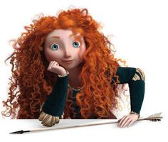 Disney: Say No to the Merida Makeover, Keep Our Hero Brave!