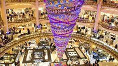 Árbol de Navidad al revés: La tendencia que se viralizó para las fiestas: Cada vez aparecen más imágenes en las redes sociales que muestran…
