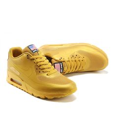 hot sales 5e703 ac598 Chaussure Nike Air Max 90 Hyperfuse Or
